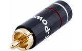 Разъем RCA (Папа) MT Power 89507001 Platinum RCA Gold Connector