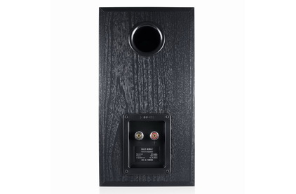 Колонка полочная CANTON GLE 436.2 black