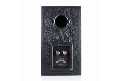 Колонка полочная CANTON GLE 426.2 black