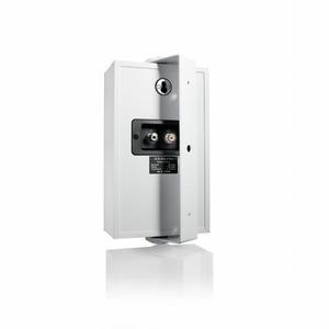 Колонка настенная CANTON GLE 416.2 pro white