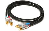 Кабель аудио 2xRCA - 2xRCA Acoustic Revive LINE-1.0R-tripleC-FM 1.0m