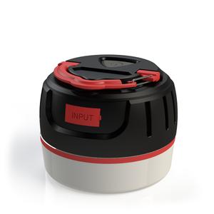 Повер Банк Ritmix RPB-5800LT Black Red