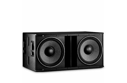 Сабвуфер концертный JBL SRX828S
