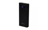 Мобильный аккумулятор Ritmix RPB-15001P Black