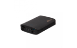 Мобильный аккумулятор Ritmix RPB-10404LS Black