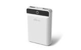 Мобильный аккумулятор Ritmix RPB-10003L White
