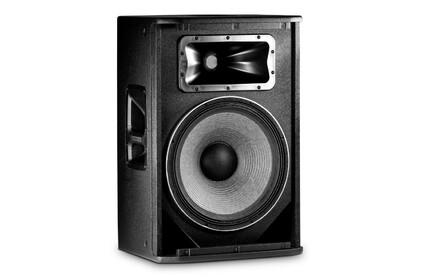 Колонка концертная JBL SRX815
