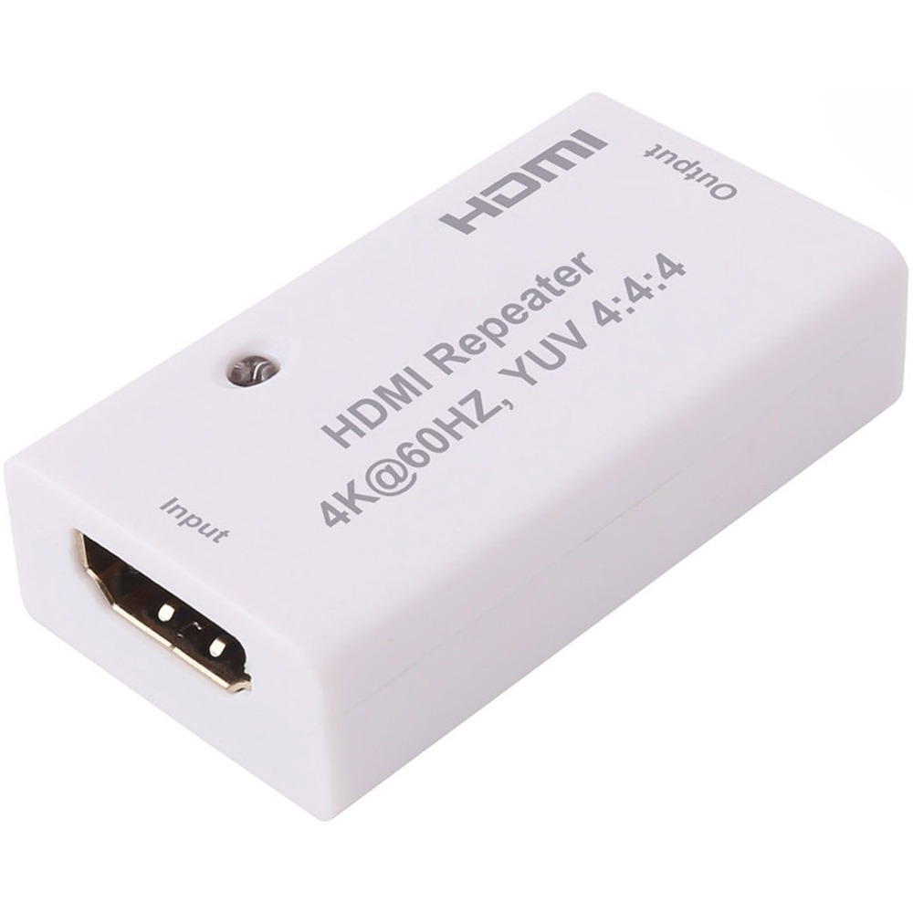 Усилитель-распределитель HDMI Inakustik 00912004 Profi HDMI 2.0 Repeater