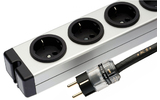 Распределитель питания Silent Wire 800064021 SERIES 8 SilentSocket 8 sockets 1.5m