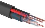 Кабель видеонаблюдения PROconnect 01-4215 КВК-П-2 + 2х0,50мм2 (CCA) OUTDOOR (200 метров)