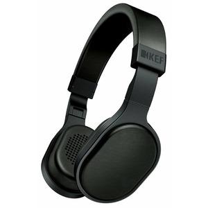 Наушники KEF M500 ON-EAR BLACK