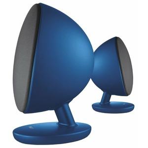 Колонка полочная KEF EGG Blue