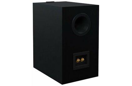 Колонка полочная KEF Q150 Black