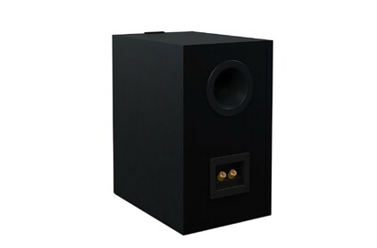 Колонка полочная KEF Q350 Black