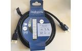 Кабель HDMI - HDMI Inakustik 313990015 Blue Line HDMI 1.5m
