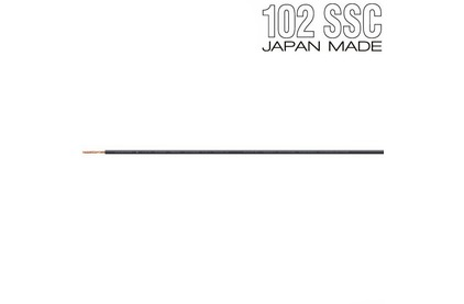 Отрезок акустического кабеля Oyaide (арт. 4323) 3398-16 BL 0.95m