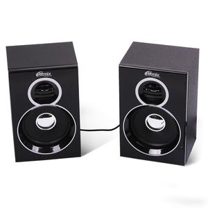 Портативная акустика Ritmix SP-2013w Black