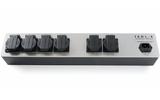 Сетевой фильтр Isol-8 Powerline CHROMA