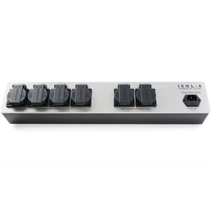 Сетевой фильтр Isol-8 Powerline ULTRA 6 Way