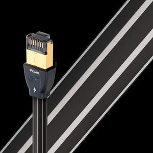 Кабель витая пара патч-корд Audioquest Pearl RJ/E Ethernet 5.0m