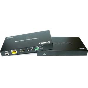 HDMI 2.0 удлинитель по UTP с HDBase-T Dr.HD 005007045 EX 70 BT18Gp
