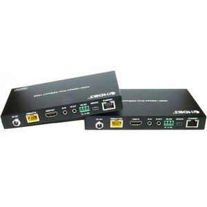 HDMI 2.0 удлинитель по UTP с HDBase-T Dr.HD 005007044 EX 100 BT18Gp