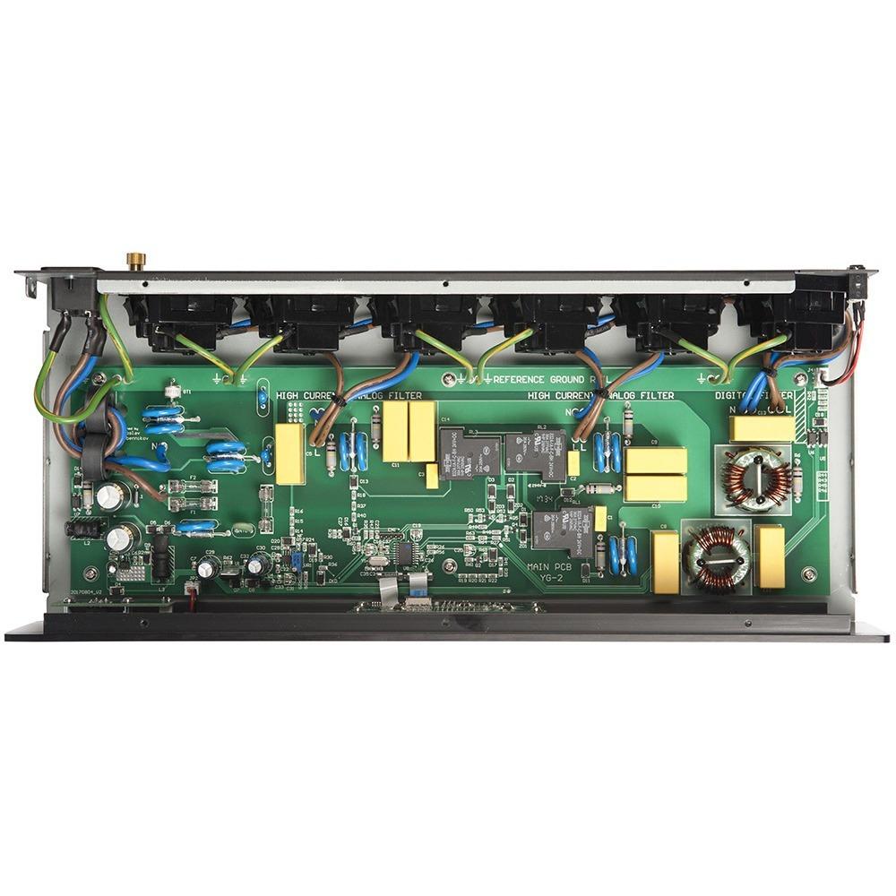 Сетевой фильтр Powergrip YG-2