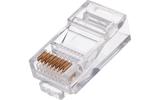 Разъем RJ45 Cablexpert PLUG3UP6/10
