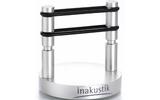 Подставка для кабеля Inakustik 00719223 Referenz Cable Base Set of 10