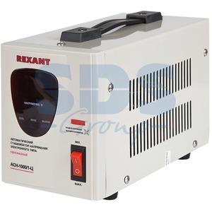 Стабилизатор бытовой Rexant 11-5001 АСН -1000/1-Ц
