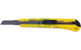 Нож с сегментированным лезвием Rexant 12-4902 9 мм корпус ABS пластик