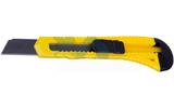 Нож с сегментированным лезвием Rexant 12-4903 18 мм корпус пластик