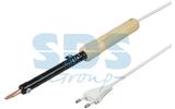 Паяльник Rexant 12-0222 ПД 220В 65Вт деревянная ручка