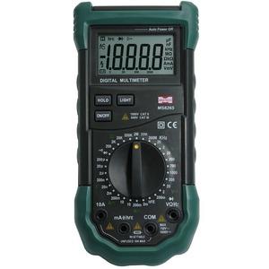Мультиметр MASTECH 13-2060 Профессиональный мультиметр MS8265