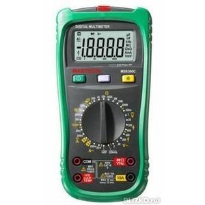Мультиметр MASTECH 13-2027 Профессиональный мультиметр MS8360C
