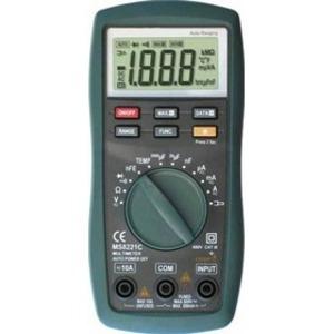 Мультиметр MASTECH 13-2056 Универсальный мультиметр MS8221С