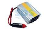 Автомобильный инвертор 220В Rexant 202-020 инвертор 200W 12V - 220V c USB