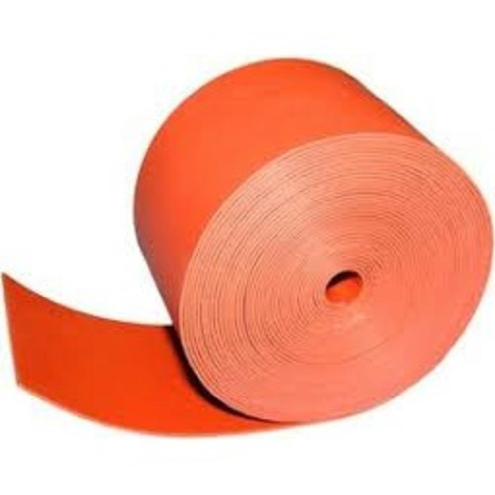 Термоусаживаемая лента Rexant 48-9004 ТЛ-0,8 25 мм красная 5 метров