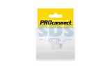 Разъем RJ45 PROconnect 05-1021-6-8 8Р8С CAT 5е (2 штуки)