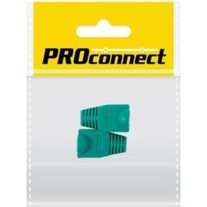 Колпачек PROconnect 05-1204-8 для 8P8C зеленый (2 штуки)