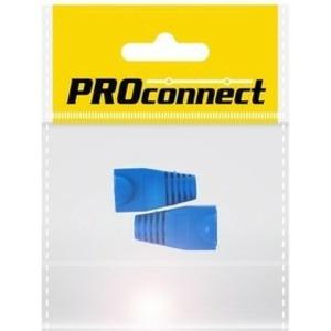 Колпачек PROconnect 05-1209-8 для 8P8C синий (2 штуки)