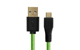 Кабель USB 2.0 Тип A - B micro Greenconnect GCR-UA12MCB6-BB2S-G 0.3m