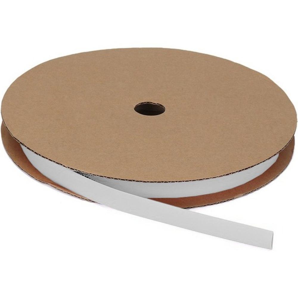 Термоусадка Rexant 49-0801 8.0 / 4.0 мм белая (100 метров)