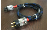 Кабель силовой Schuko - IEC C13 DH Labs (Арт. 003) Power Plus SE 15A 1.5m