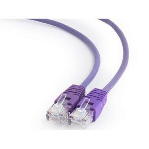 Патч-корд UTP Cablexpert PP12-0.25M/V 0.25m