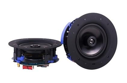Встраиваемая беспроводная WI-FI акустика MT Power 89503054 SEW-6R v.2 S