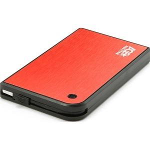 "USB 3.0 Внешний корпус 2.5"" AgeStar 3UB2A14 (RED)"