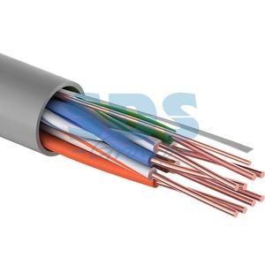 Витая пара в катушке не экранированная PROconnect 01-0043-3-25 UTP 4PR 24AWG CAT5e (25 метров)