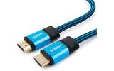 Кабель HDMI - HDMI Cablexpert CC-G-HDMI01-1M 1.0m