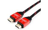 Кабель HDMI - HDMI Cablexpert CC-G-HDMI02-7.5M 7.5m